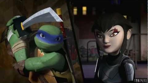 She's Out of My League TMNT 2012 Trailer