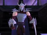 Oroku Saki (robot) (2012 video games)