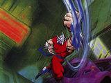 Oroku Saki (1987 video games)