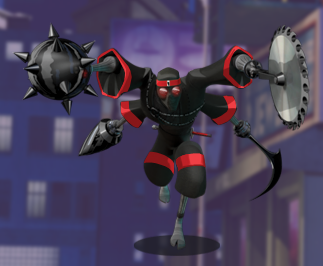 Footbot (2012 video games)