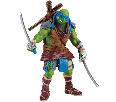 11'' Movie Leonardo (2014 action figure)