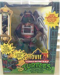 Giant-Movie-III-Samurai-Raph-1993