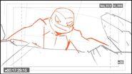 TEENAGE MUTANT NINJA TURTLES End Times - Storyboard by Miki Brewster