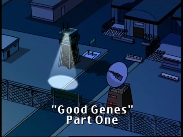 Good Genes, Part 1