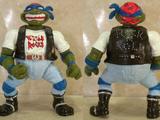 Classic Rocker Leo (1991 action figure)