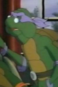 Donatello (future) (1987 TV series)