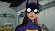 Bvstmnt 35 - batgirl