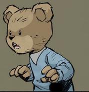 Felix the Bear kid