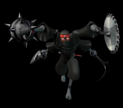 Footbot Soldiers (2012 TV series)