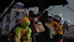 Mondo Gecko Tmnt
