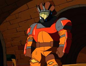 Zog (2003 TV series)