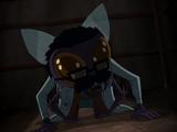 Baxter Stockman (Batman vs. TMNT)