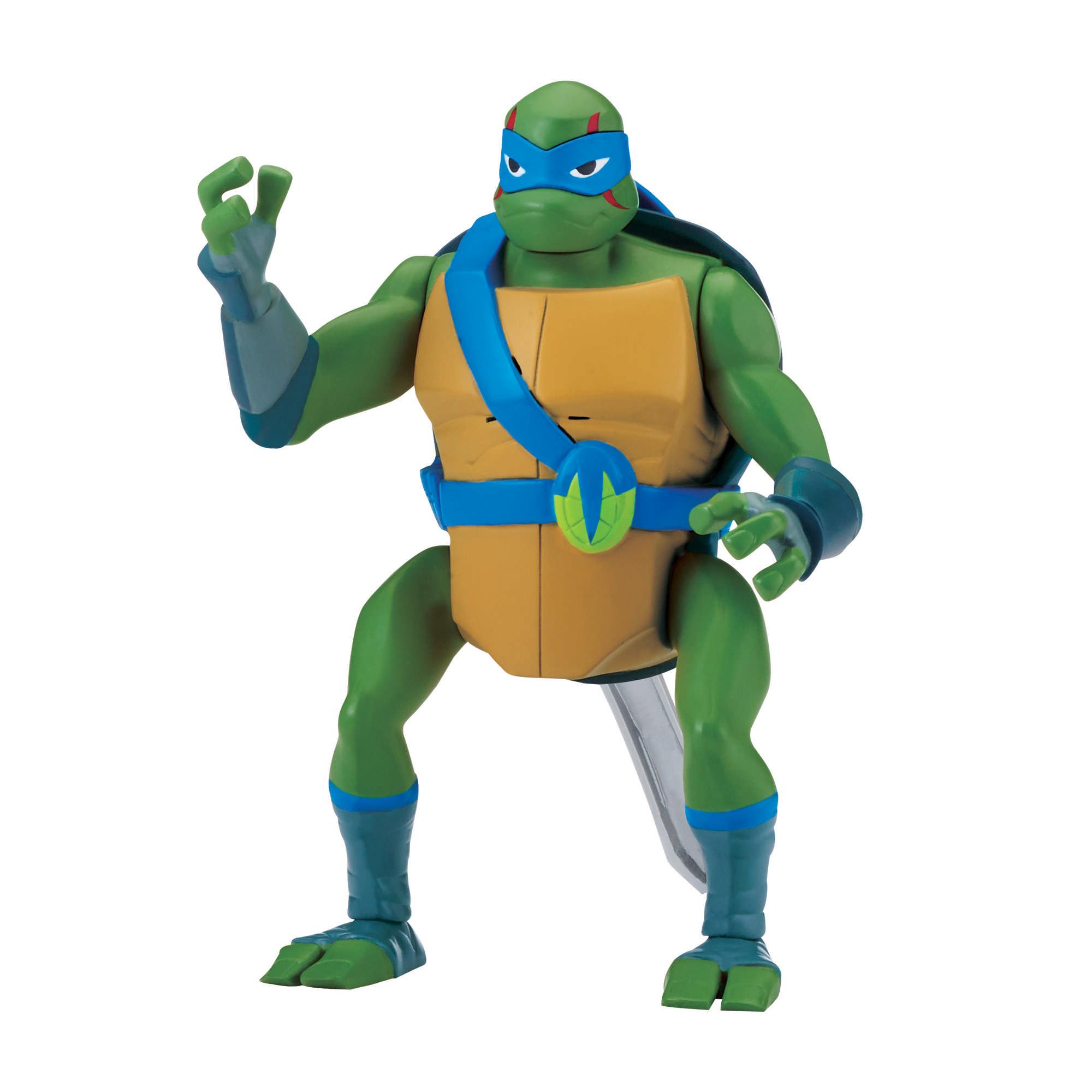 Deluxe Leonardo (2018 action figure)