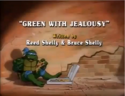 Green with Jealousy Title Card.png