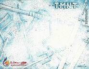 TMNT -78 Comics & Ponies Retailer Exclusive & Kevin Eastman Fan Club Cover by Kevin Eastman