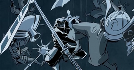 Foot clan founder 6