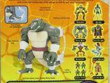 Leatherhead (2004 action figure)