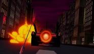 Bvstmnt 42 - batmobile arrows