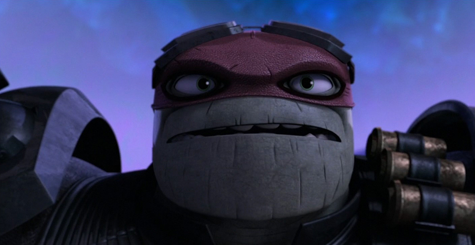 Raphael (future) (2012 TV series)