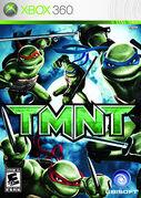 Черепашки-ниндзя игра(2007)