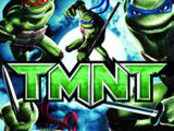 TMNT (console game)