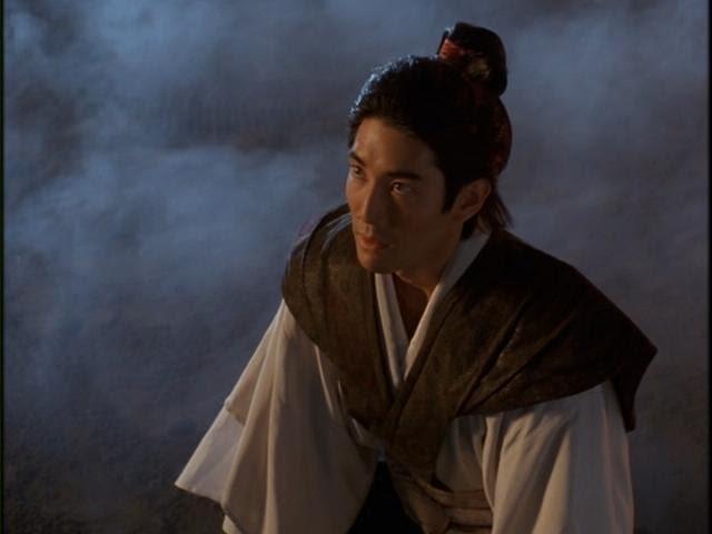 Kenshin (Golden Harvest/Imagi)