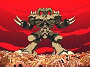 Bone Armor Savanti