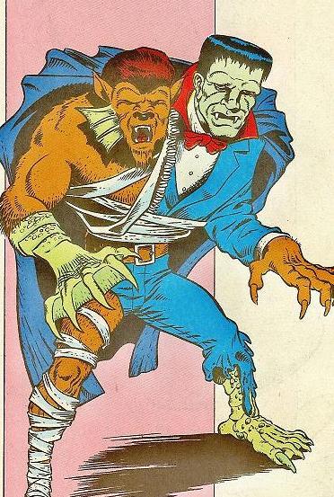 Monsterex (Archie)