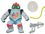 Raph, the Space Cadet (1990 action figure)