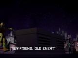 New Friend, Old Enemy
