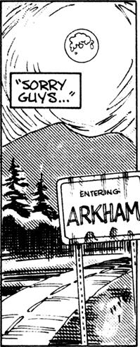 Arkham, Massachusetts