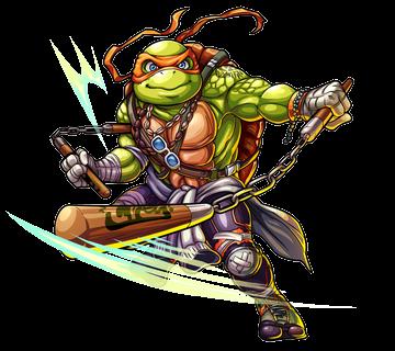 Michelangelo (2014 video games)