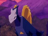 Robo-Spinosaur