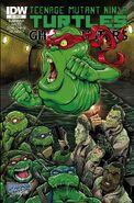 TMNT Ghostbusters 1C
