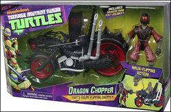 Dragonchopper