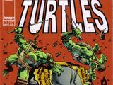 Teenage Mutant Ninja Turtles issue 3 (Image)