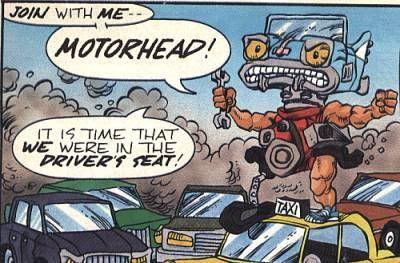 Motorhead (character)