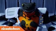 TMNT 'When Worlds Collide' NEW Hour-Long 80's Turtles Special NICK