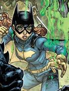 Batgirl prime