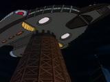Dregg Tower