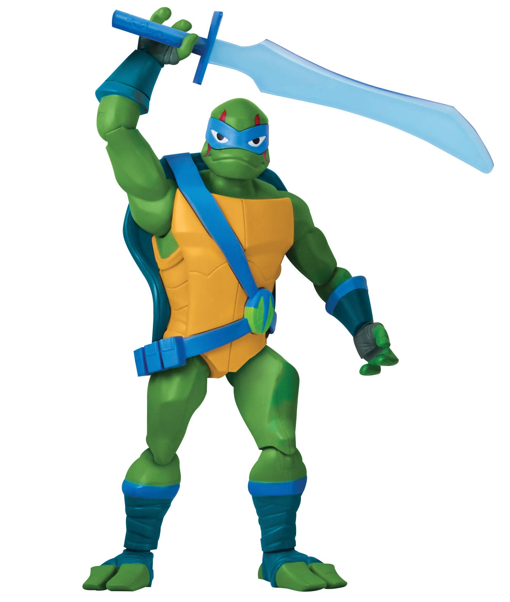 Giant Leonardo (2018 action figure)