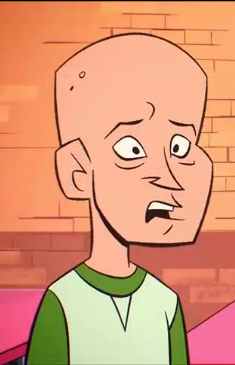 Dale (Rise of the TMNT)