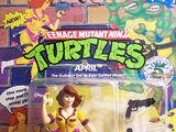 April (1992 action figure)