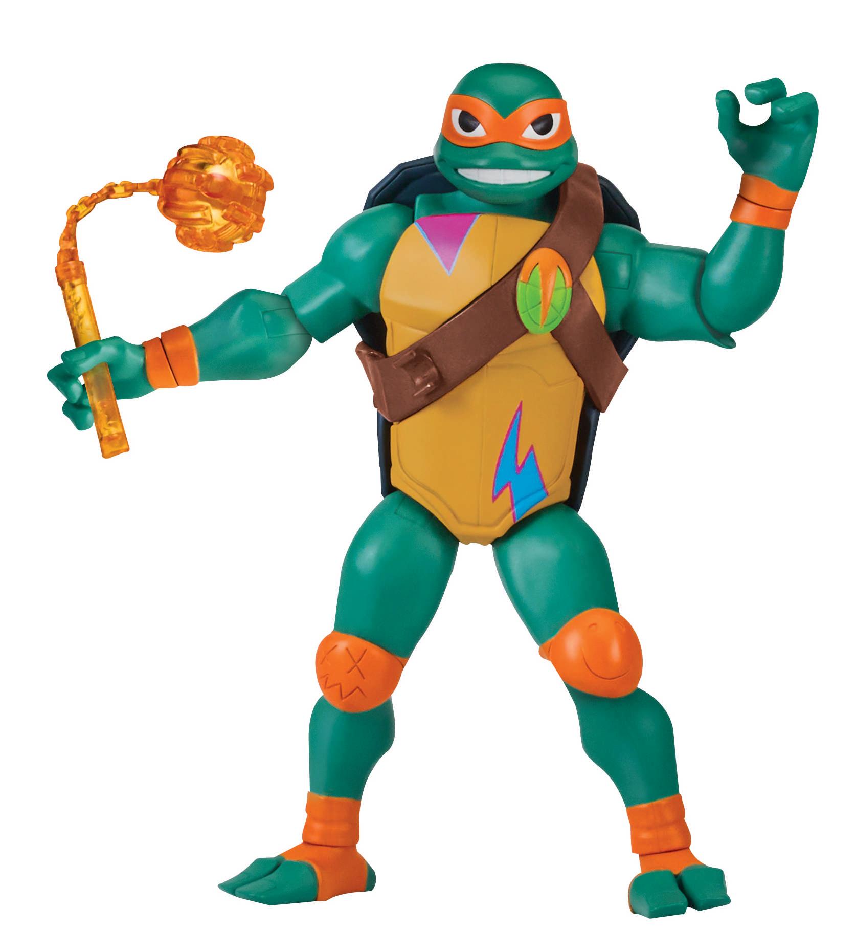 Giant Michelangelo (2018 action figure)