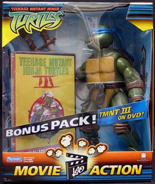 Movie Action Leo (2006 action figure)