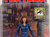 April O'Neil (2009 action figure)