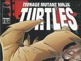 Teenage Mutant Ninja Turtles issue 5 (Image)