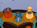 08 Clash of the Turtle Titans - Fast Forward - Season 06 - TMNT 2003 15-10 screenshot
