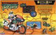 Battle-Bike-Michelangelo-2004-Back
