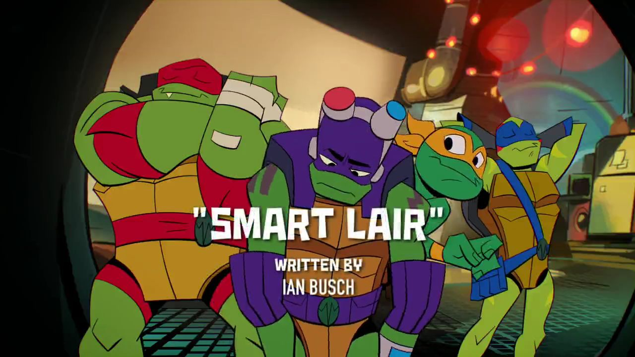 Smart Lair